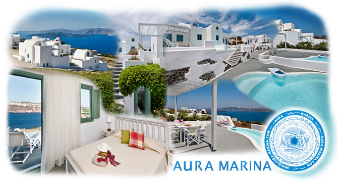 Aura Marina Apartments