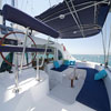 Caldera Catamaran Sailing Cruise