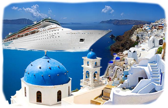 Appartamenti Grecia Santorini